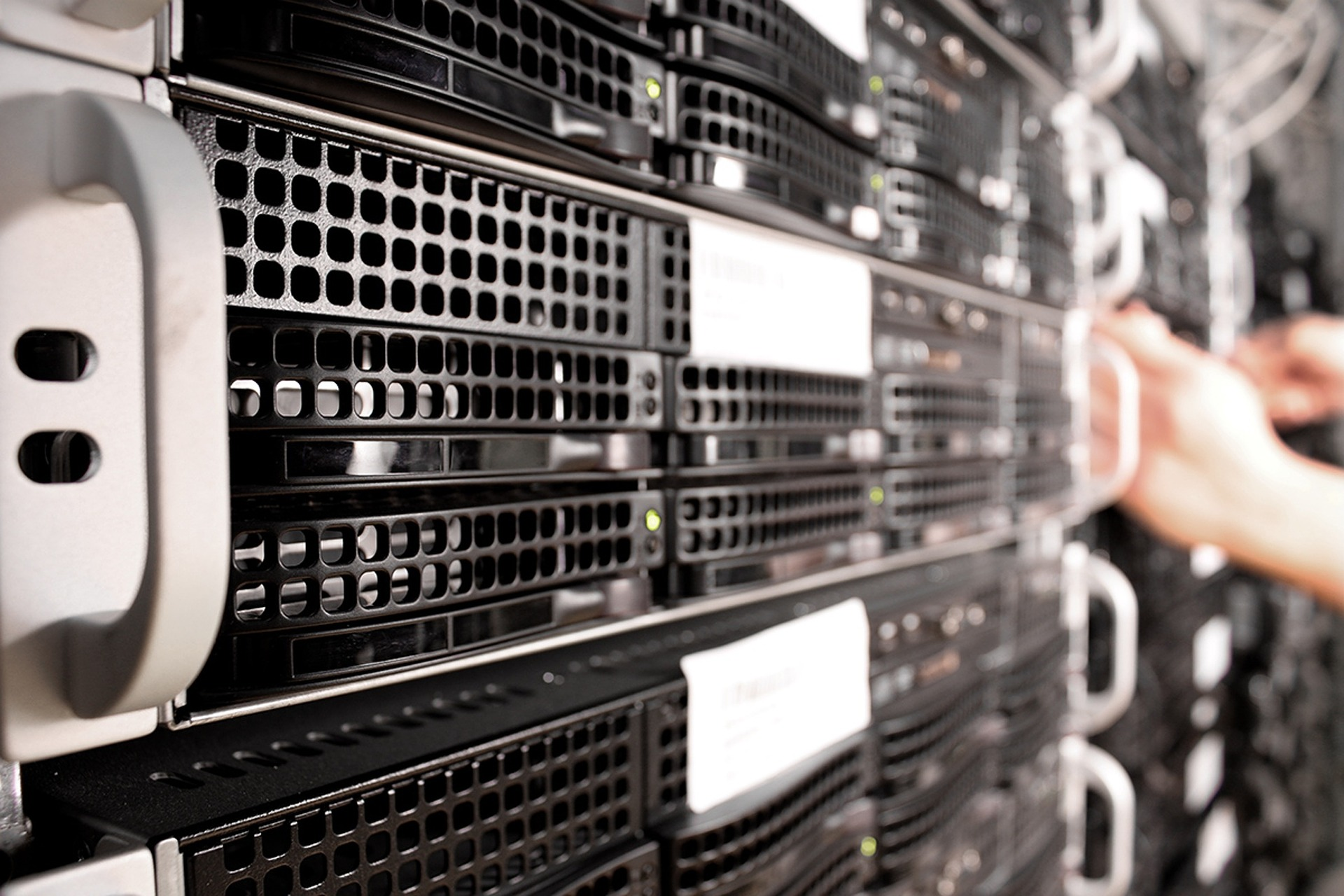 image showing Database Management