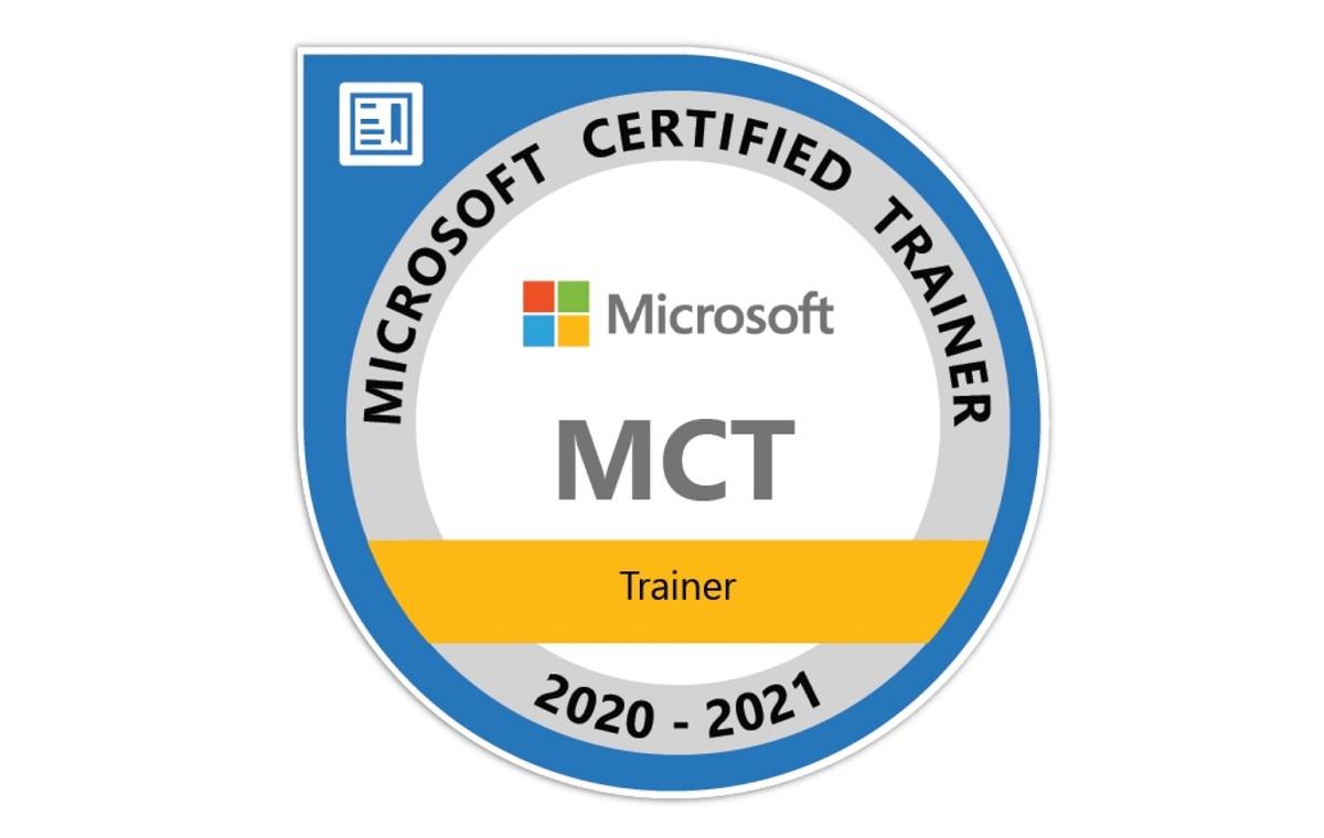 image showing badge